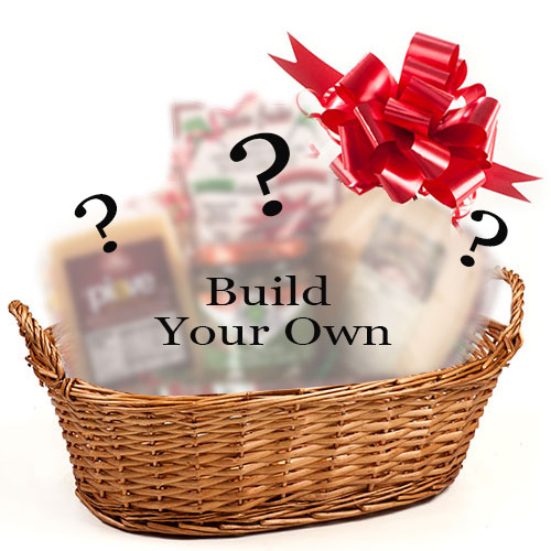 Gifts & Baskets - Gift Baskets